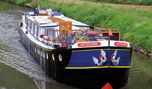 Barge english